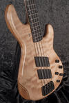Panther Special 4-String NAT QM EB (7)