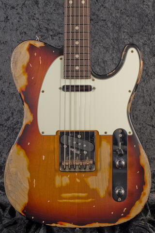 Suhr Classic T RW Extreme 3TS