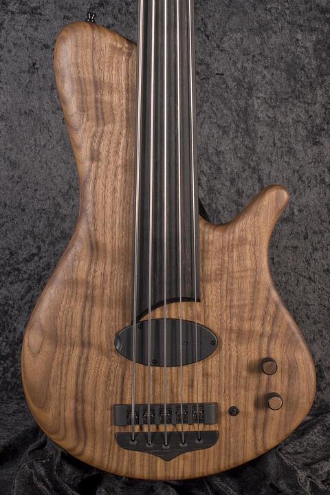 Franz Bassguitars Sirius 5 WAL EB