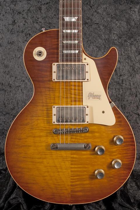 Gibson 1960 Les Paul Standard Reissue VOS RYT