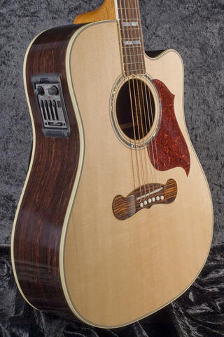 Gibson Songwriter Cutaway