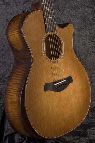 Taylor 614ce Builder's Edition 2019, WHB Top