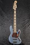 American Elite Jazz Bass V MN SATIN IBM (2)