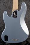 American Elite Jazz Bass V MN SATIN IBM (3)