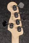 American Elite Jazz Bass V MN SATIN IBM (6)