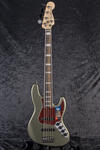 American Elite Jazz Bass V MN SATIN JPM (2)