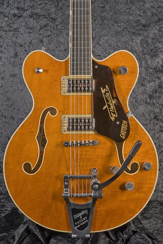 Gretsch Guitars G6620T Players Edition Nashville CB RUO