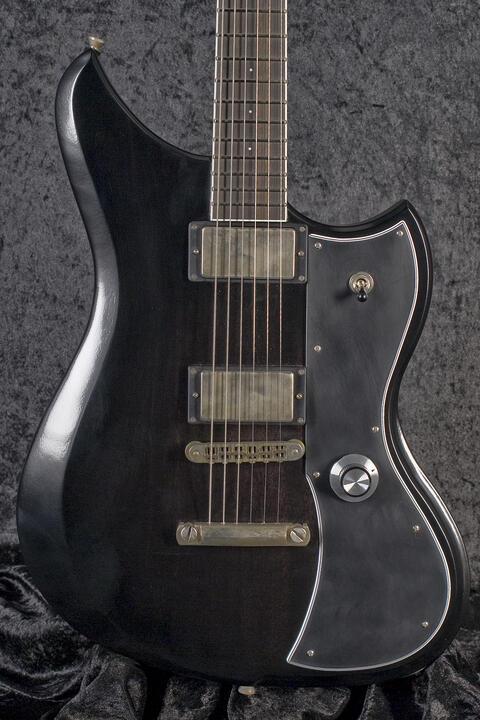 Dunable Yeti Black/White