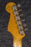 Custom Shop 1963 Stratocaster Heavy Relic 3TSB (6)
