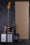 Custom Shop 1963 Stratocaster Heavy Relic 3TSB (9)