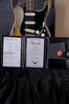 Custom Shop 1963 Stratocaster Heavy Relic 3TSB (10)
