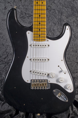 Fender 30th Anniversary Eric Clapton Stratocaster