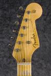 Custom Shop 1957 Stratocaster Heavy Relic, Black (5)