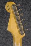 Custom Shop 1957 Stratocaster Heavy Relic, Black (6)