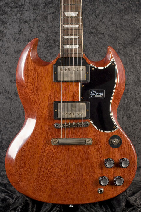 Gibson Custom Shop '61 SG Standard Reissue V.O.S.