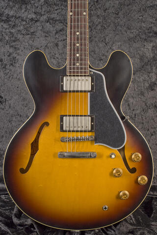 Gibson Custom Shop 1959 ES-335 HB VOS