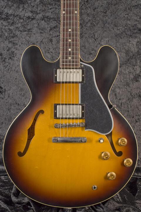 Gibson Custom Shop 1959 ES-335 HB VOS