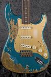 Custom Shop 66 Stratocaster HR AOTQ (1)