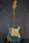 Custom Shop 66 Stratocaster HR AOTQ (2)