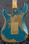 Custom Shop 66 Stratocaster HR AOTQ (3)
