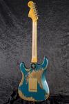 Custom Shop 66 Stratocaster HR AOTQ (4)