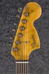 Custom Shop 66 Stratocaster HR AOTQ (5)
