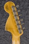 Custom Shop 66 Stratocaster HR AOTQ (6)