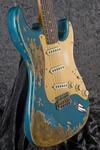 Custom Shop 66 Stratocaster HR AOTQ (7)