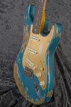 Custom Shop 66 Stratocaster HR AOTQ (8)