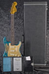 Custom Shop 66 Stratocaster HR AOTQ (9)