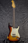 CustomShop 1960 Relic Stratocaster 3TS (2)