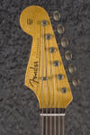 CustomShop 1960 Relic Stratocaster 3TS (5)