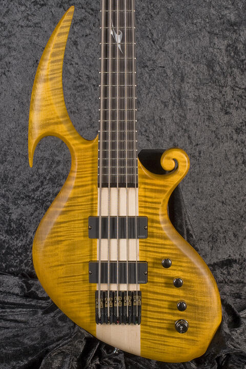 Esh Poseidon Lava Yellow