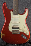 CustomShop 1960 Relic Stratocaster CAR (1)