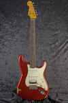 CustomShop 1960 Relic Stratocaster CAR (2)