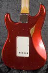 CustomShop 1960 Relic Stratocaster CAR (3)