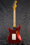 CustomShop 1960 Relic Stratocaster CAR (4)