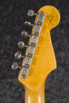 CustomShop 1960 Relic Stratocaster CAR (6)