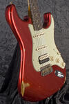 CustomShop 1960 Relic Stratocaster CAR (7)
