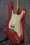 CustomShop 1960 Relic Stratocaster CAR (8)