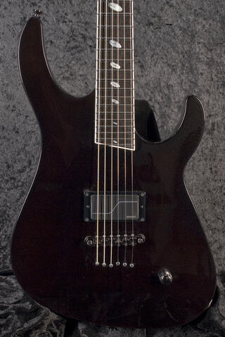"Caparison TAT Special FX ""Metal Machine"""