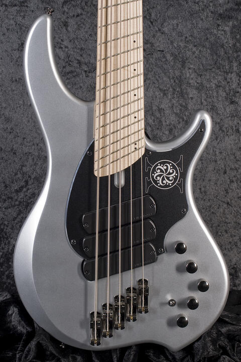 Dingwall NG-3 Combustion 5 Darkglass 10th Anniversary Limit