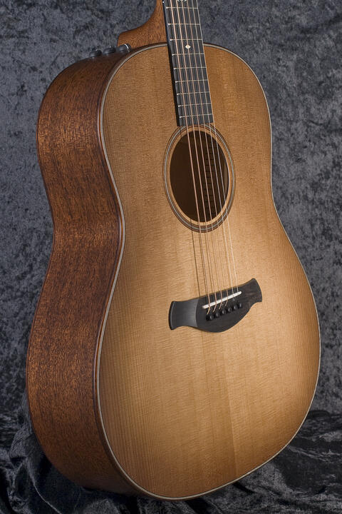 Taylor Builder's Edition 517e WHB