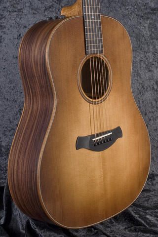 Taylor Builder's Edition 717e WHB