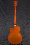 Electromatic G5440LSB Bass Orange (4)