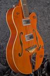 Electromatic G5440LSB Bass Orange (7)
