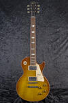 1958 Les Paul Standard Reissue Lightly Aged (2)