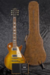 1958 Les Paul Standard Reissue Lightly Aged (8)