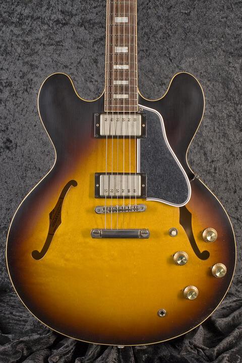 Gibson Custom Shop 1962 ES 335 VOS
