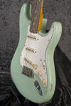 CustomShop Ltd Edition 1964 Relic Stratocaster SG (8)